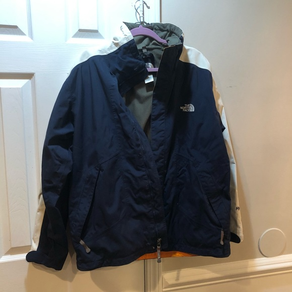 The North Face Other - North Face HyVent rain jacket windbreaker M